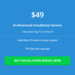 Buy Adult Turnkey Script Installation Service At Best Prices