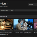 lust4cum - explore your desire for cum