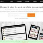 Adult CMS 3 Time Software Company of the Year Award Winner - Elevated X