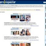 Porn Inspector Review — Guiding you to worthy porn