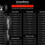 GrowPorn – The Best Porn Under One Roof